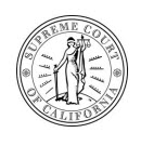 Supreme Court of California Graphic